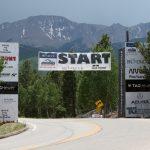 Pikes Peak Start