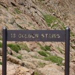 16 golden Stairs